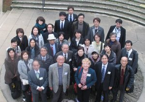 Japanese Peer Support Association