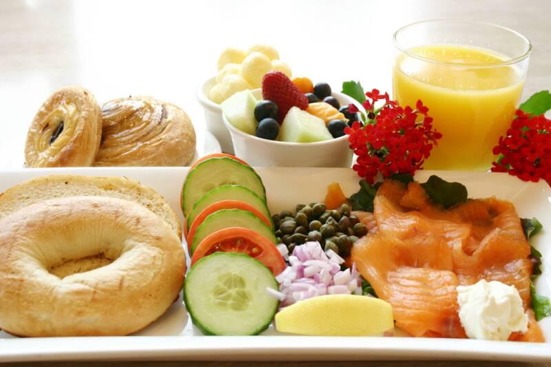 Диета при язве желудка - питание и рецепты