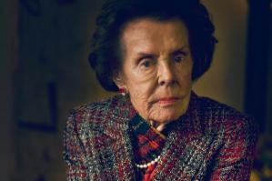 Eileen Ford Fashion Mentor