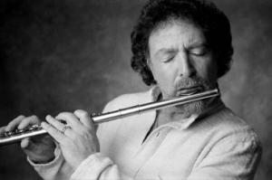 Paul Horn Jazz Mentor