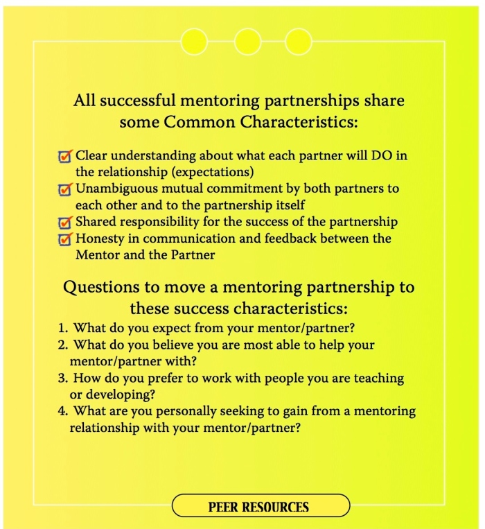 MentoringCommonCharacteristics