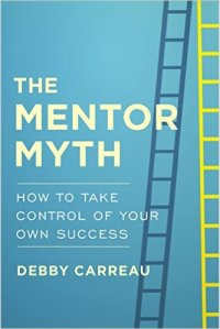 The Mentor Myth-Cover