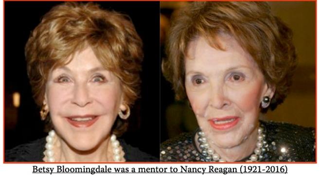 Bloomingdale-Reagan