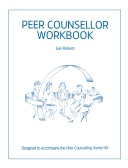 Peer Counsellor Workbook Cover
